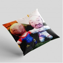 Personalised Cushion with photos