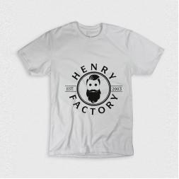 Custom T-Shirt with Logo