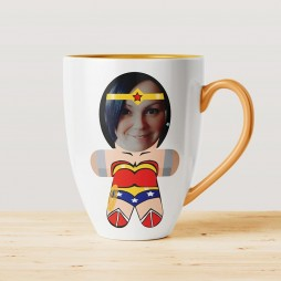 Face Mug with your photo