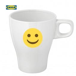 Mug Fargrik Stoneware 25 cl