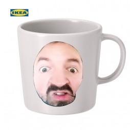 Mug DINERA 30 cl IKEA