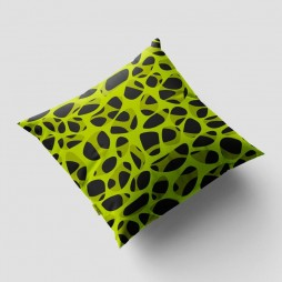 Custom Photo Logo Text Cushion