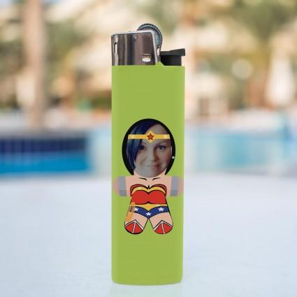Personal Plastic Lighter