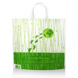 Polypropylene Bag Bottom